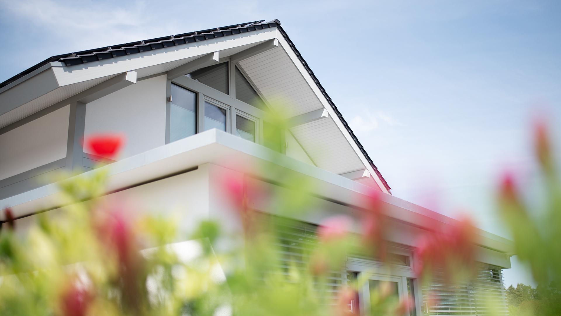 Detmolder fachwerkhaus im Einklang mit der Natur Header