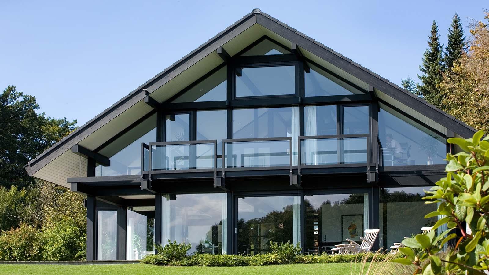 Detmolder Fachwerkhaus – Musterhaus