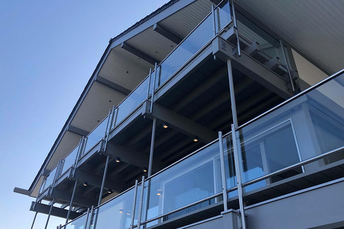 Exklusives Wohnen im modernen Fachwerkhaus 6