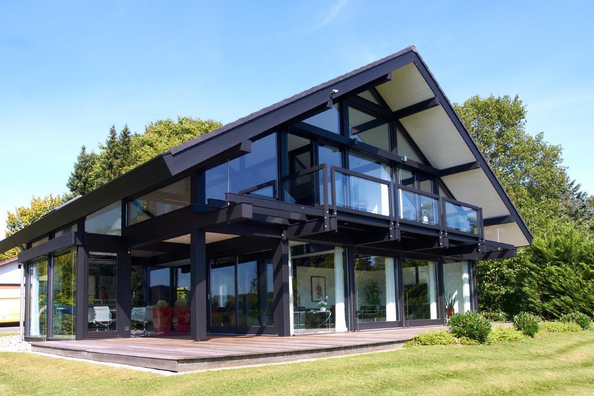 Detmolder Fachwerkhaus – Musterhaus wieder offen