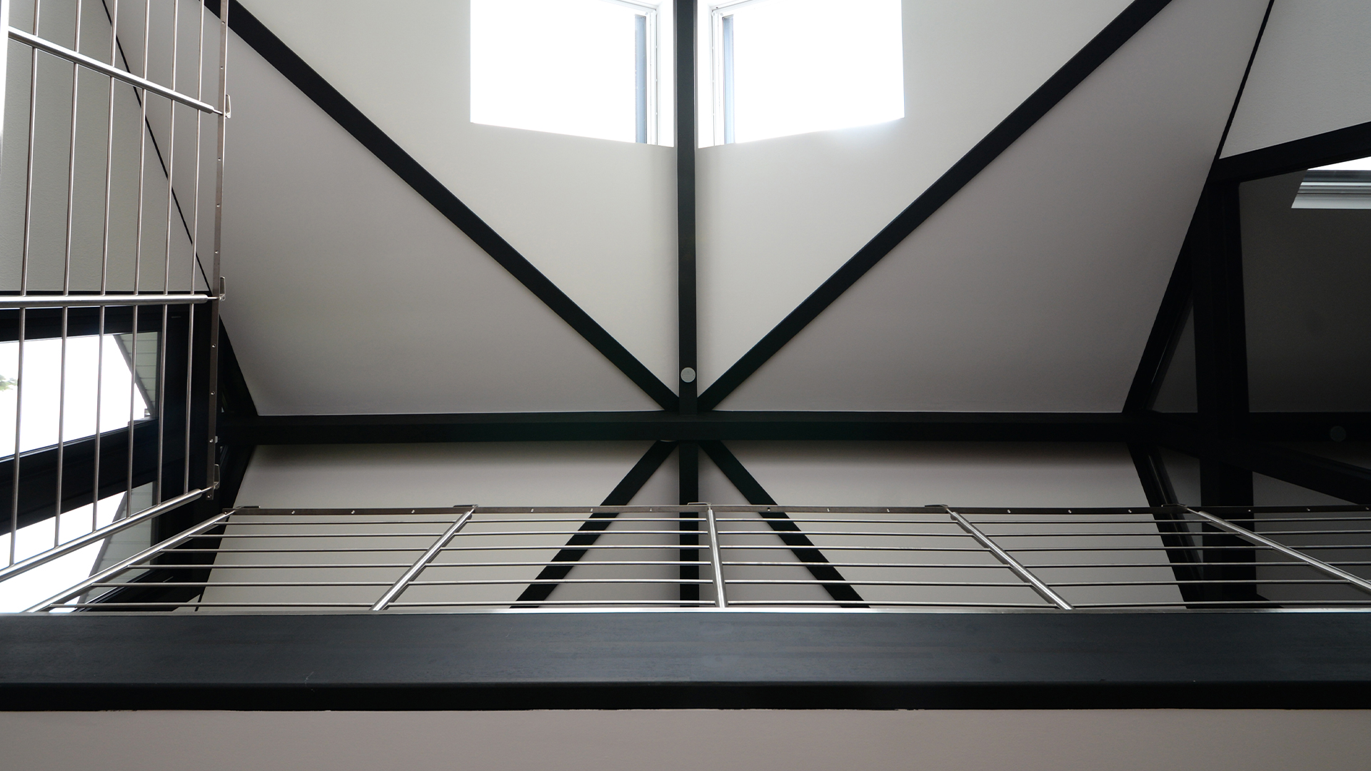 Detmolder Fachwerkhaus – Dach 01