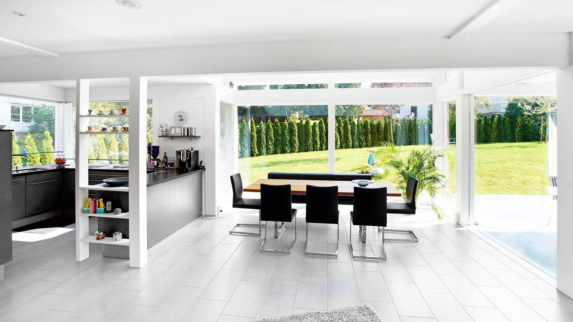 Detmolder Fachwerkhaus – Fenster und Verglasung 01