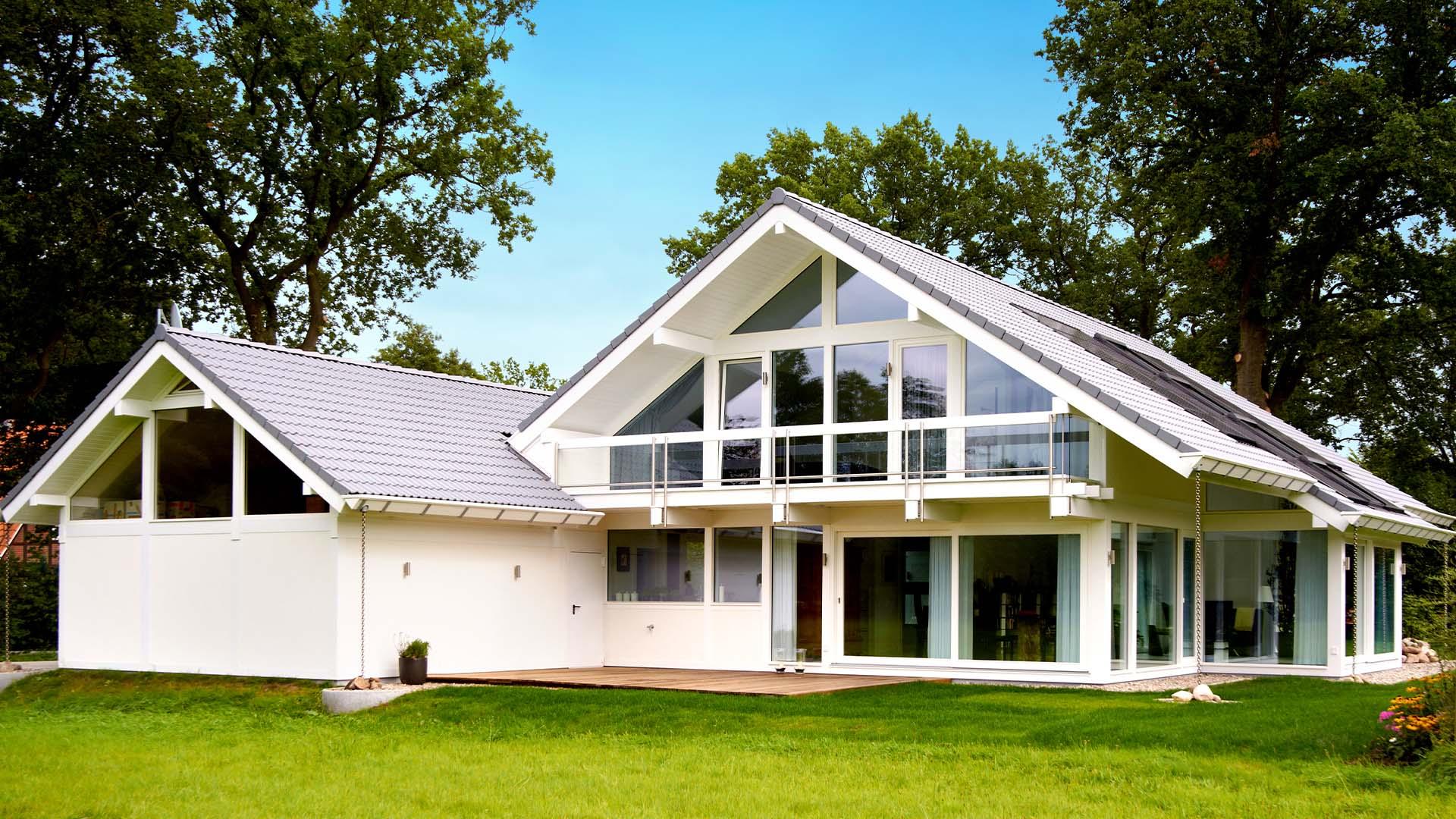 Detmolder Fachwerkhaus – Anbauten und Umbauten 02