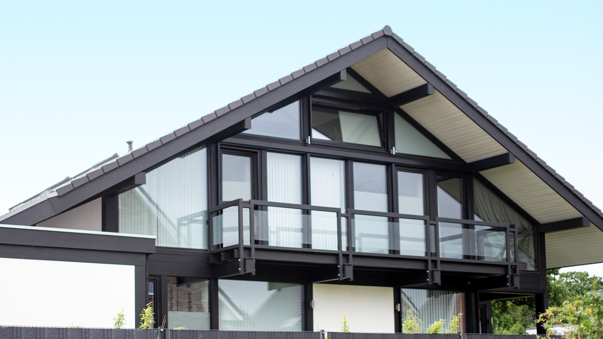 Detmolder Fachwerkhaus – Fenster und Verglasung 02