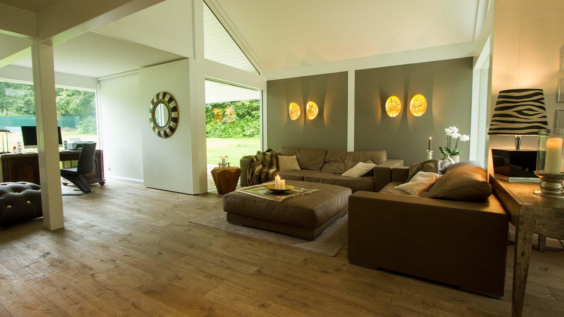 Detmolder Fachwerkhaus – Interieur 02