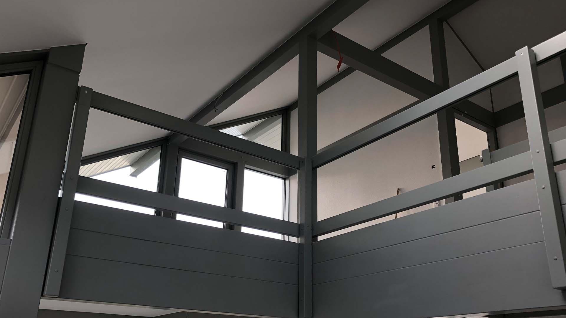 Detmolder Fachwerkhaus – Dach 03