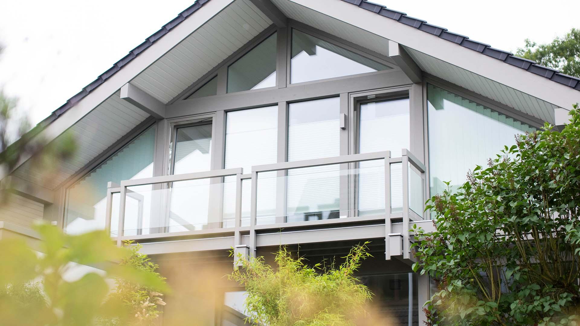 Detmolder Fachwerkhaus – Fenster und Verglasung 03
