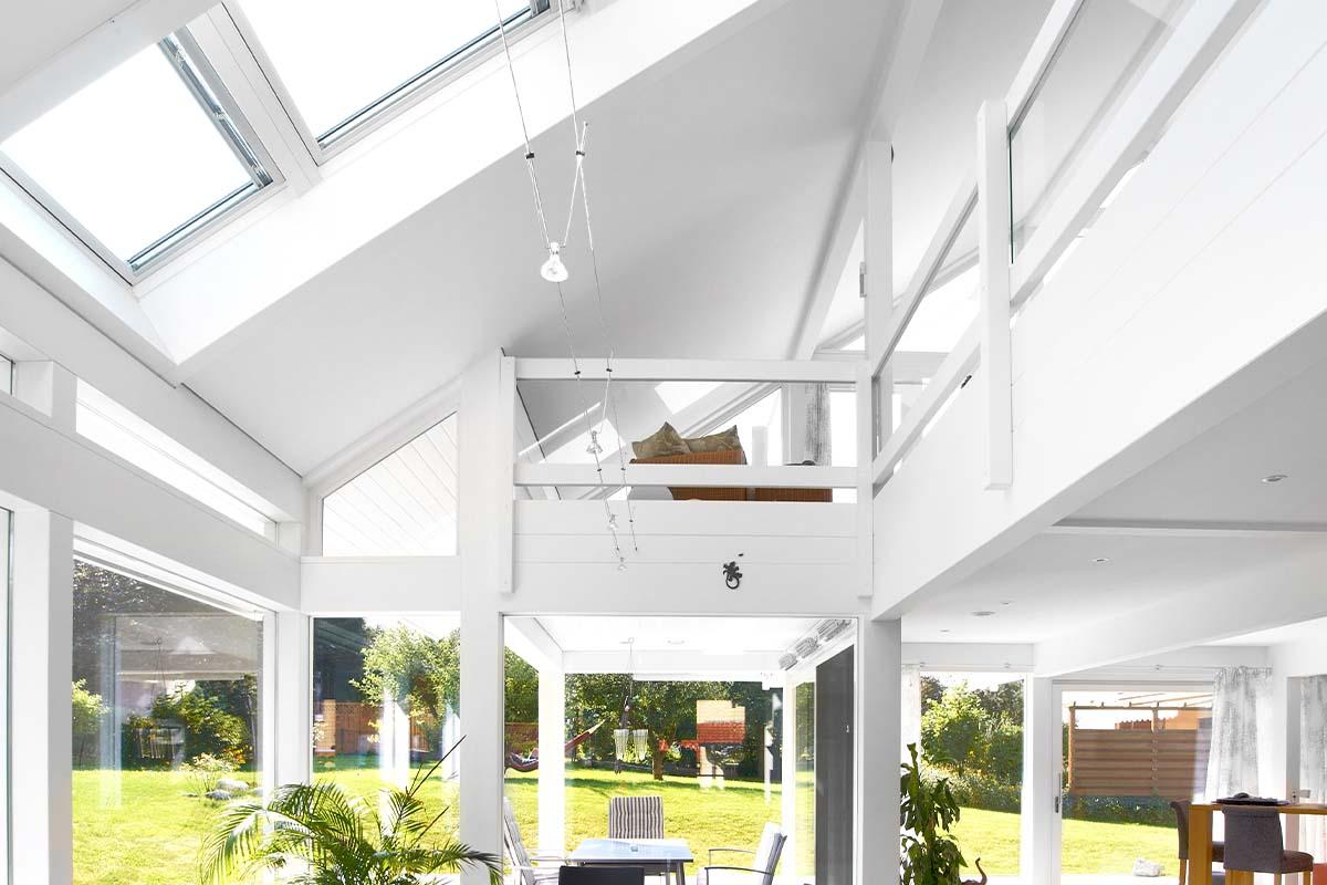 Detmolder Fachwerkhaus – Fenster und Verglasung 04