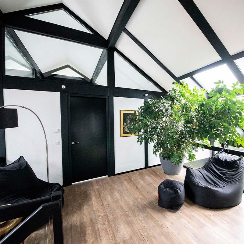 Detmolder Fachwerkhaus – Interieur 05
