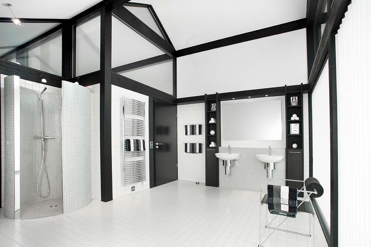 Detmolder Fachwerkhaus – Holzskelettbau 06