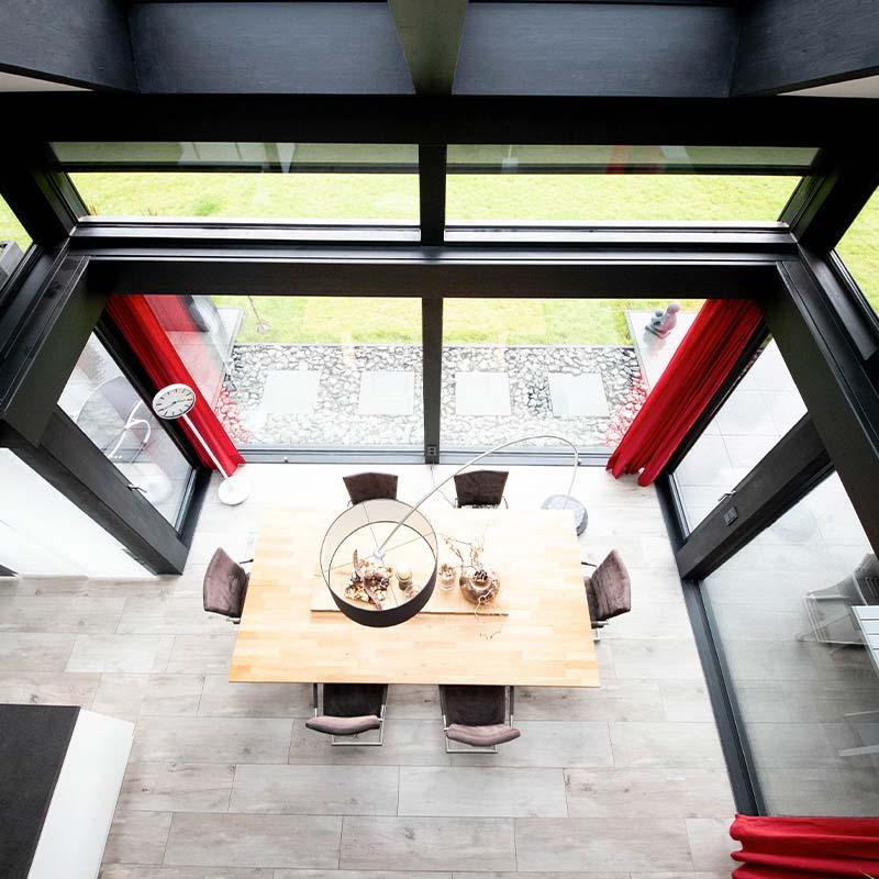 Detmolder Fachwerkhaus – Interieur 07