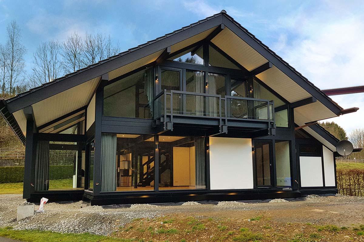 Modernes Einfamilienhaus im schönen Sauerland 03