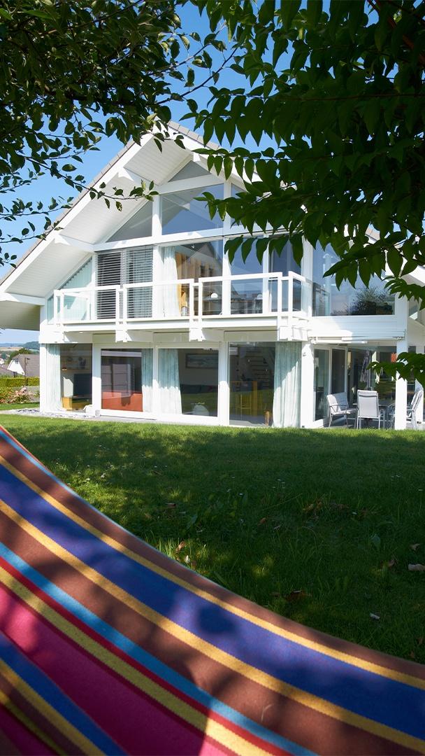 Energieeffizientes Haus bauen   Detmolder Fachwerkhaus