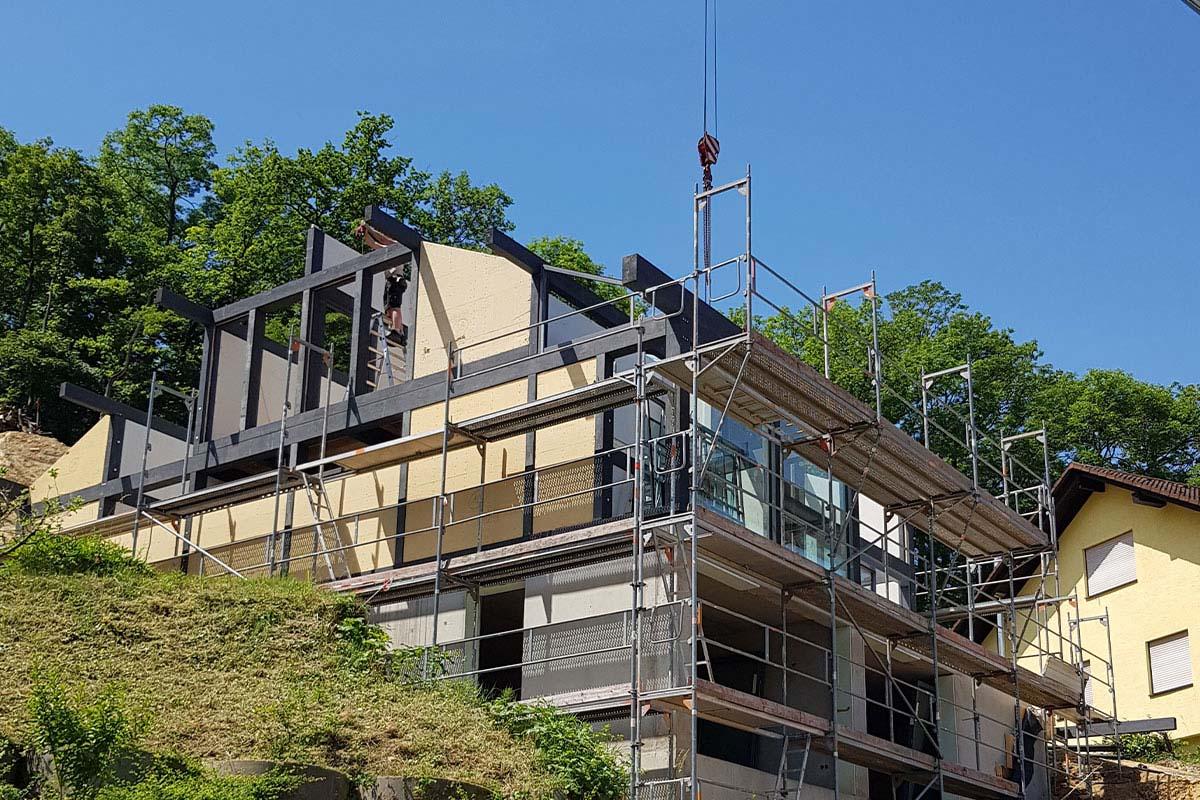 Detmolder Fachwerkhaus –Ein Traumhaus in Hanglage 02